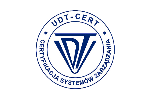 UDT Certyfikacja Systemów Zarządzania
